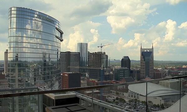 Nashville Marriott generic