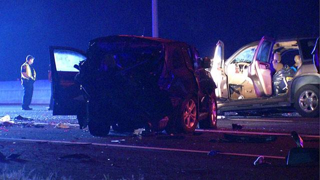 I-65 Williamson County deputy crash