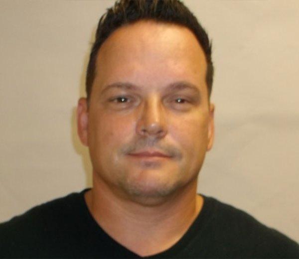 Kevin Allen suspect