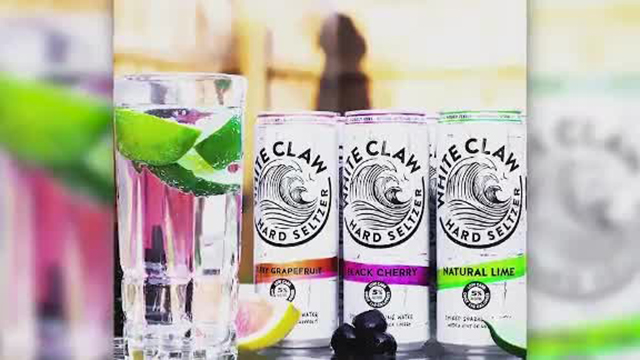 White Claw generic
