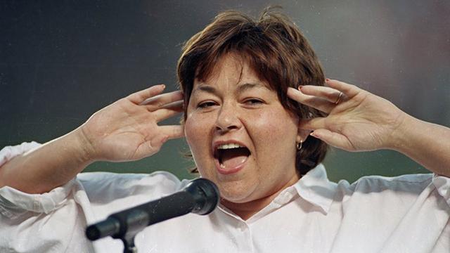 Roseanne anthem