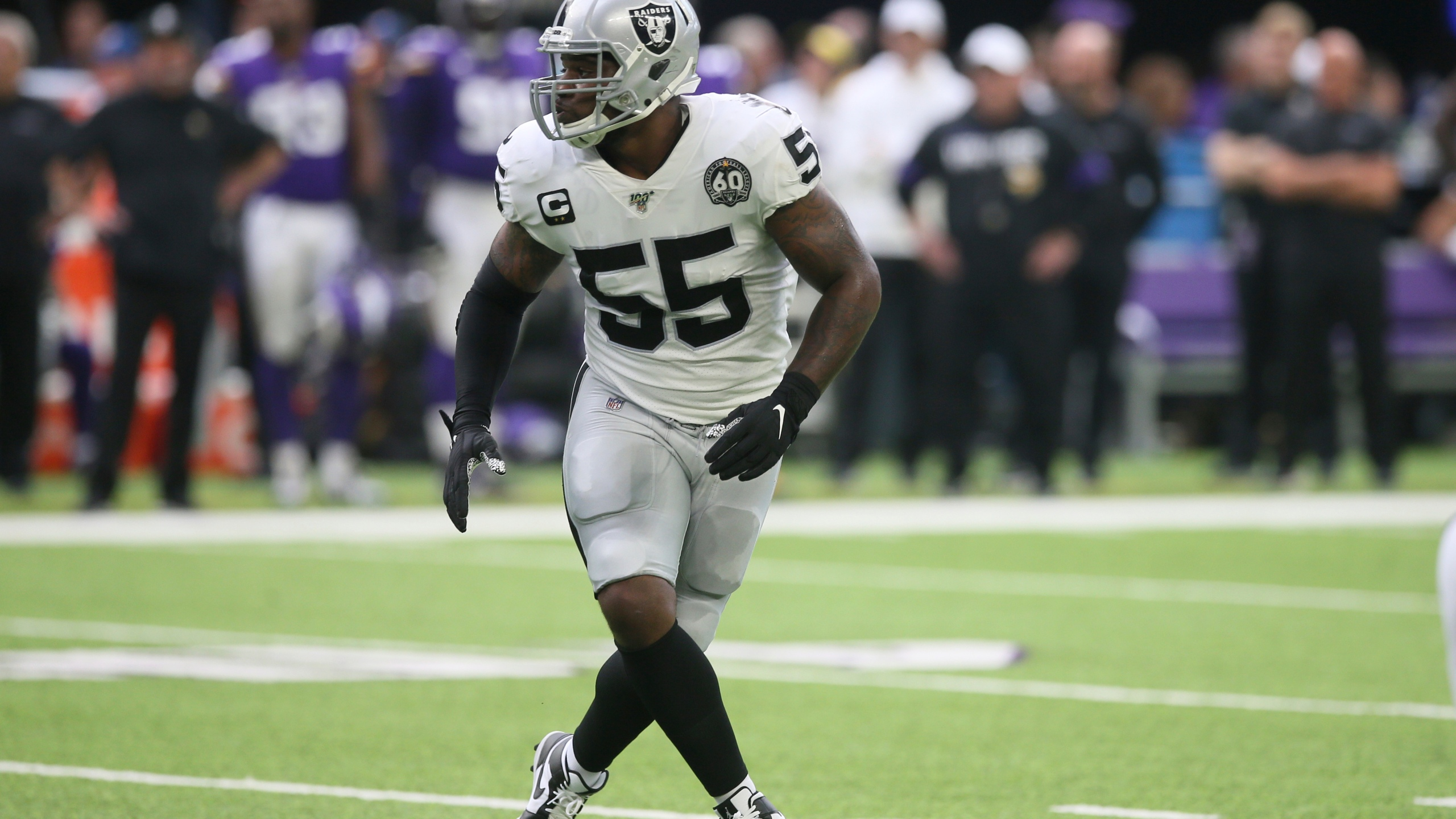 Nfl Suspends Raiders Vontaze Burfict For Rest Of Season
