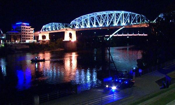 Cumberland River search