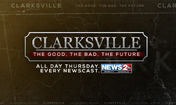 Clarksville good bad future