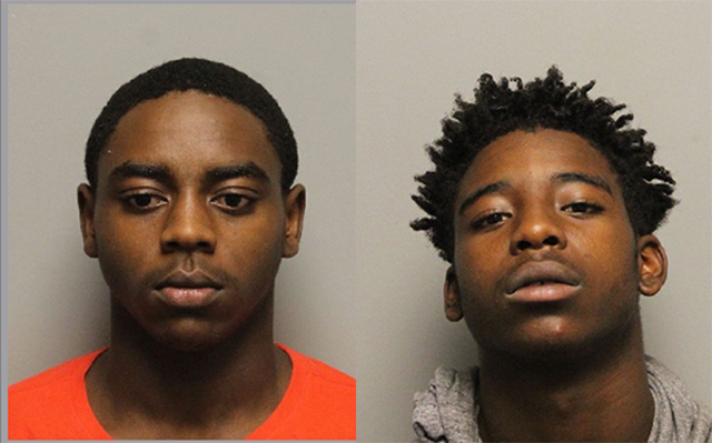 2 Nashville teens arrested for kidnapping, robbery of 62-year-old woman