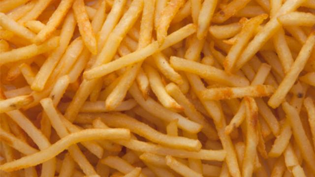 Fries generic