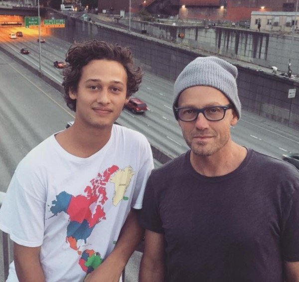 Truett Foster Mckeehan & TobyMac