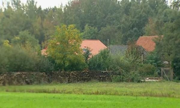Netherlands Isolated Family