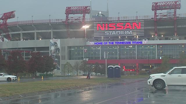 Mock terror drill to be held at Nissan Stadium