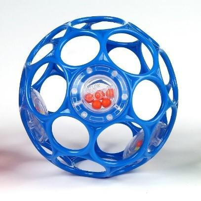 Recalled Kids II Oball rattle