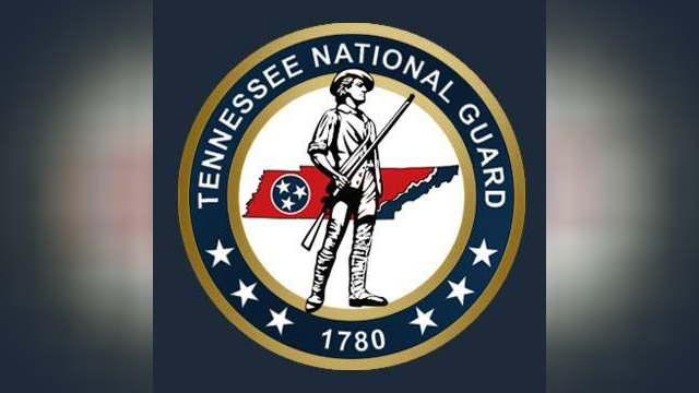 Tennessee National Guard unit deploying to Guantanamo Bay