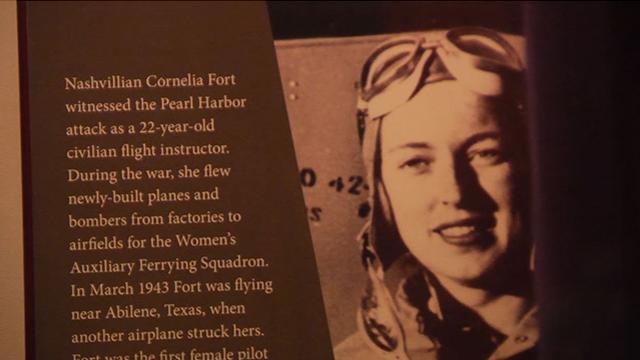 Cornelia Fort