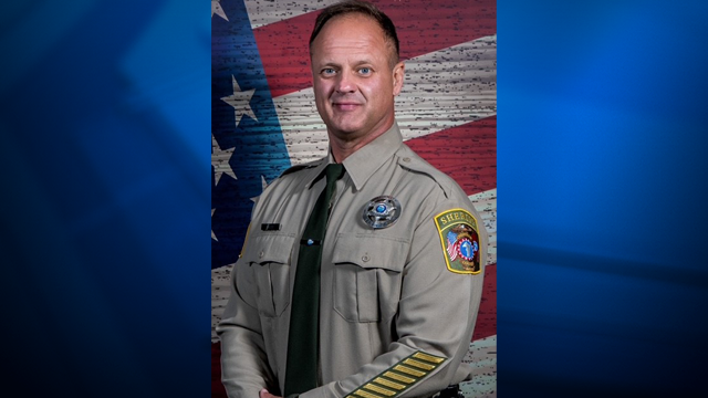 Image result for Deputy killed in crash on Montgomery-Cheatham County. line