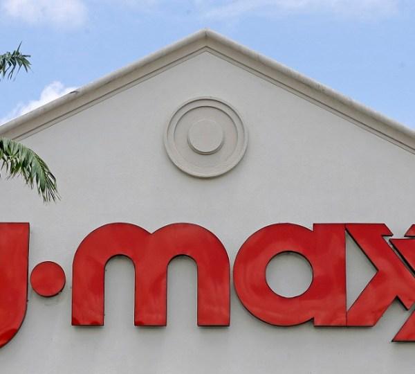 TJ Maxx generic