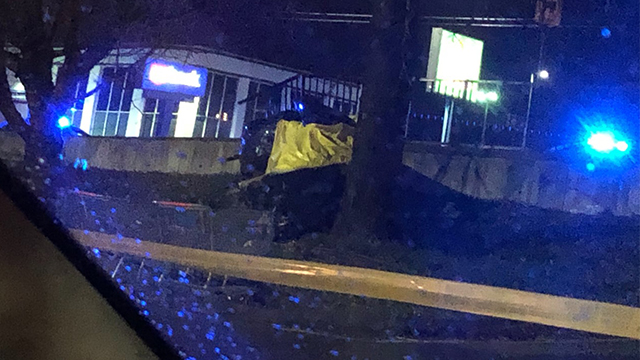 David Torres Nolensville Pike double fatal crash