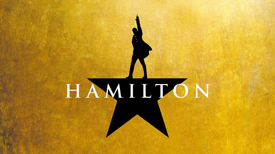 Hamilton-Logo