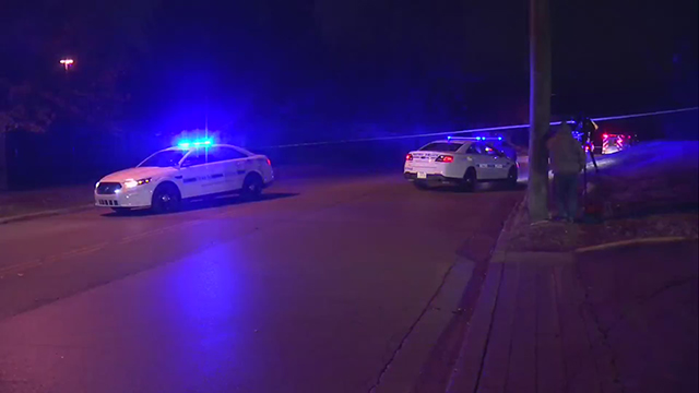 Woman killed in hit-and-run crash while walking with daughter in South Nashville