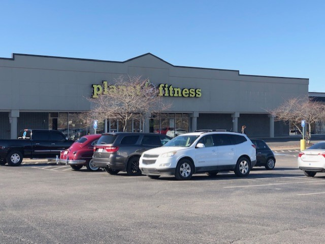 Two Thieves Target Hendersonville Planet Fitness Wkrn News 2