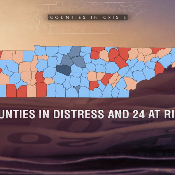 Counties in Crisis