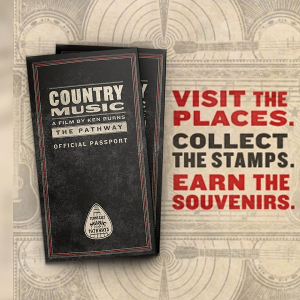 Country Music Passport