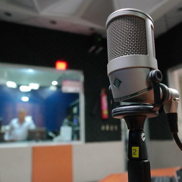 Microphone - Generic