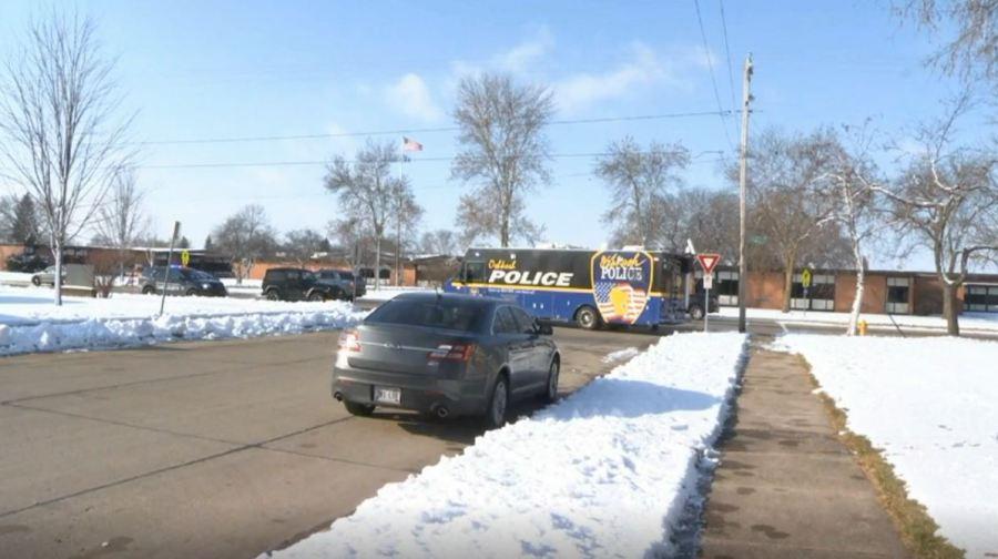 Wisconsin school shooting (Oshkosh)