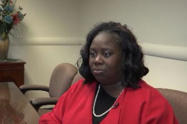Metro Juvenile Court Judge Sheila Calloway