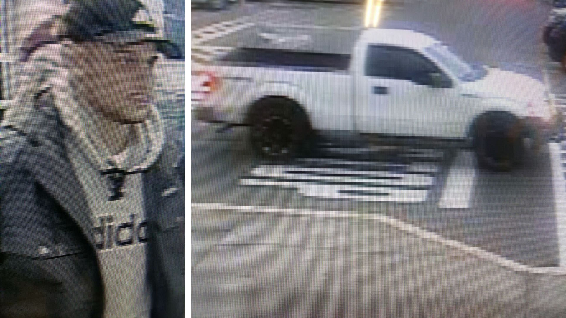Franklin police searching for suspected shoplifter