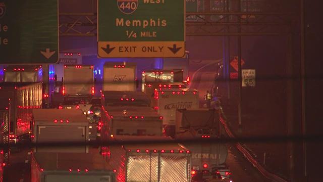 I-24 fatal crash