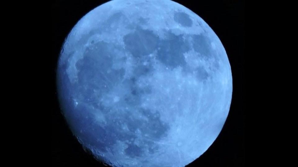 Halloween 2020 Moon Rare Halloween blue moon, two supermoons coming in 2020 | WKRN News 2