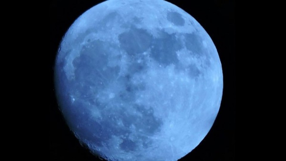 Halloween 2020 Cst Rare Halloween blue moon, two supermoons coming in 2020 | WKRN News 2