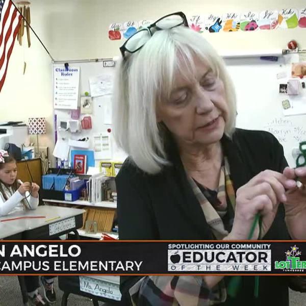 Carolyn Angelo – Madison Campus Elementary School