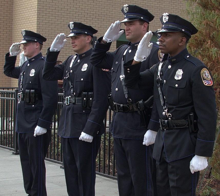 Franklin Police Department