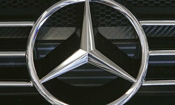 Mercedes generic