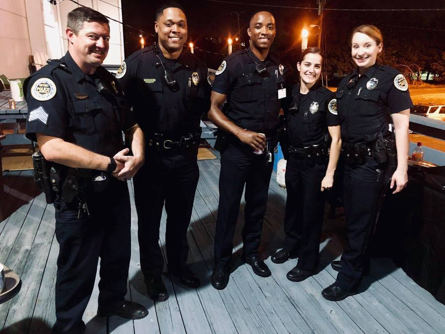 Metro Nashville Police Department
