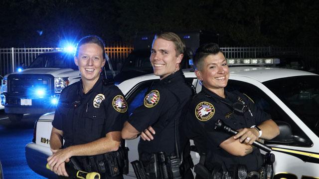 Mt Juliet Police