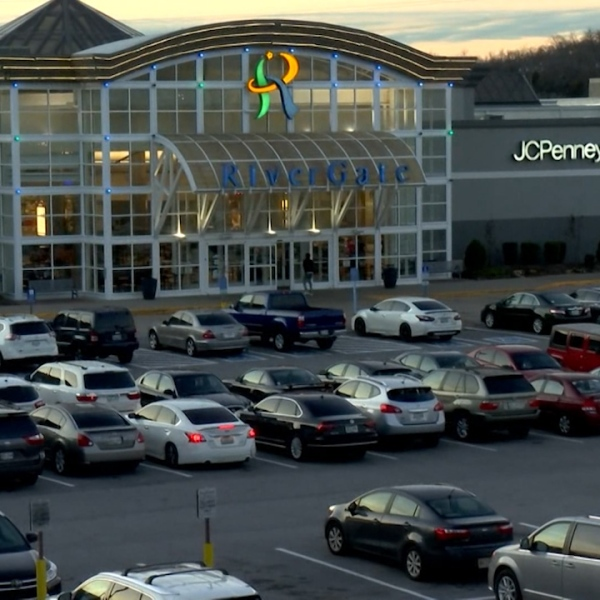 Rivergate Mall