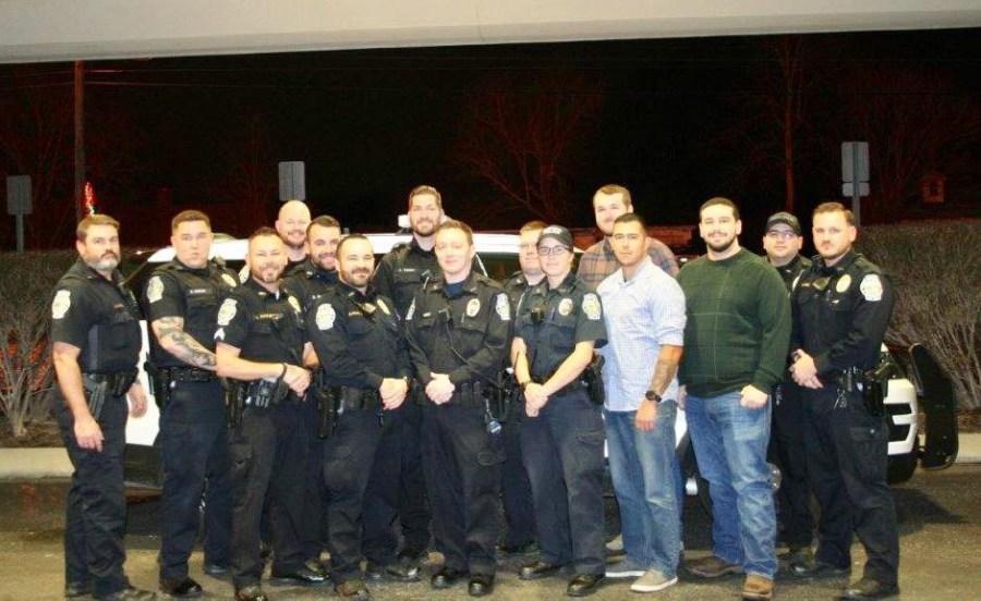 Smyrna Police Department