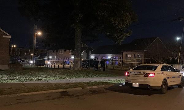 Taylor Street fatal shooting