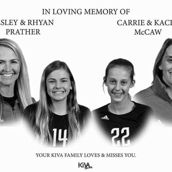 Kentucky mom, daughters killed in MIssouri
