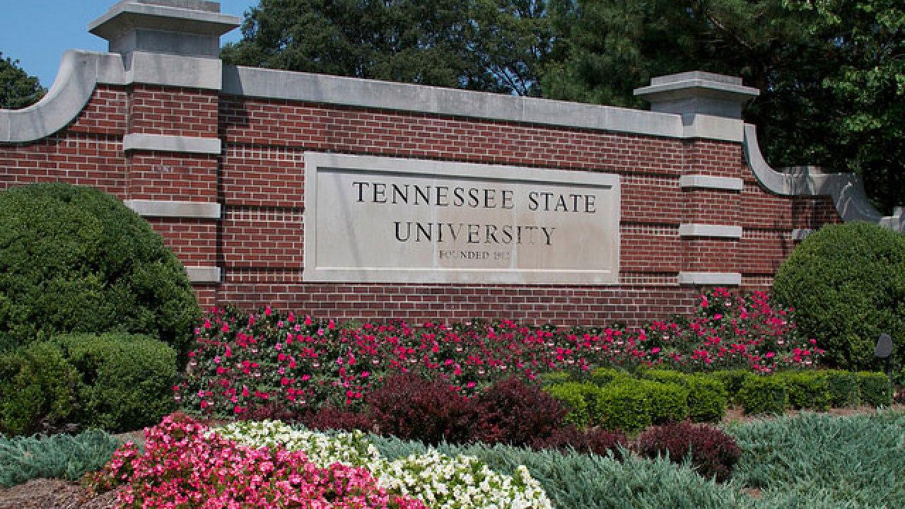 TSU Tennessee State University generic image