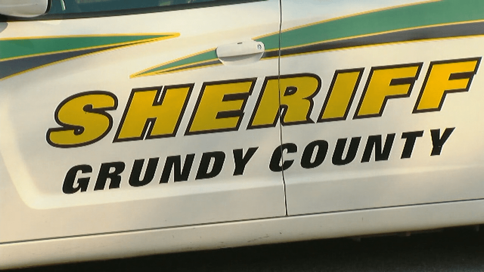 Grundy County Sheriff's Office generic