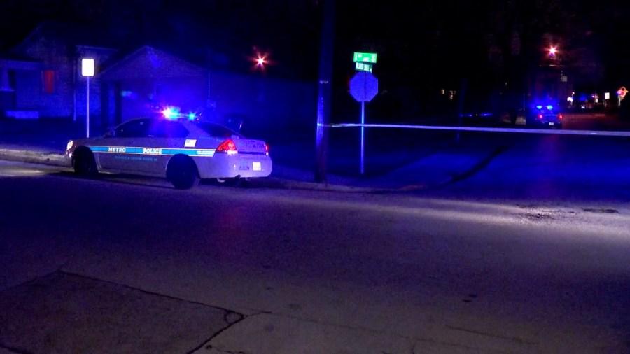Lindsey Lumpkin fatal shooting