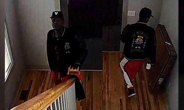 burglar in nashville