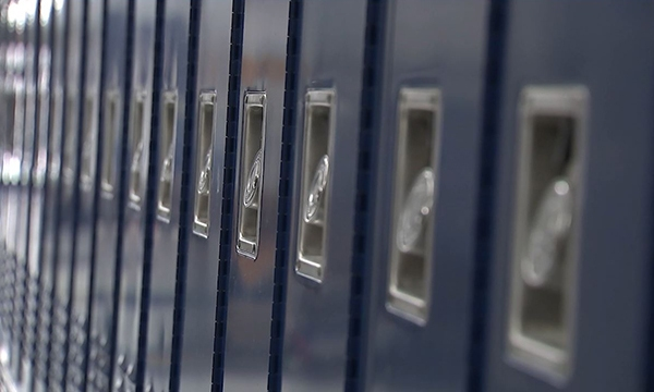 lockers generic