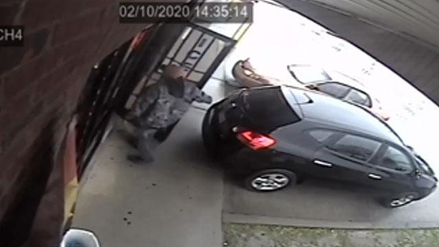 Murfreesboro Robbery Suspect - 2-11-20