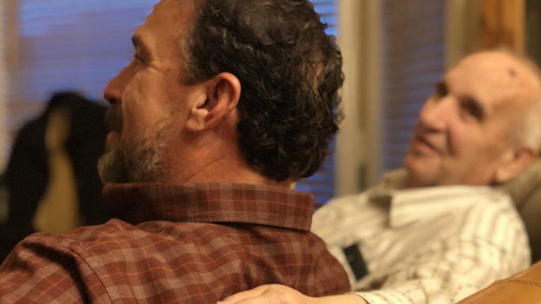 Utah man who spent a lifetime looking for his father found him living 10 minutes away