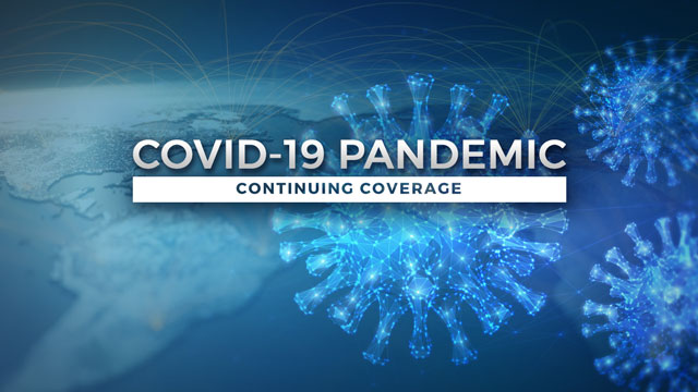 COVID-19 Continuing Coverage NEW