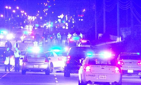 Old Hickory Boulevard carjacking fatal crash