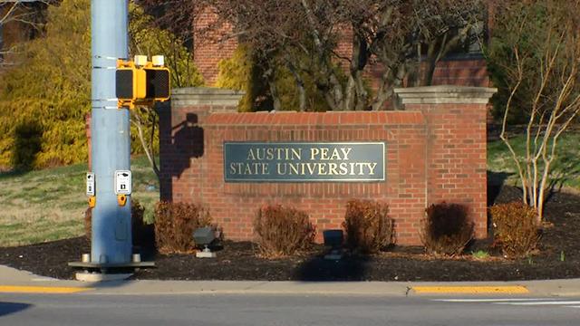 Austin Peay generic